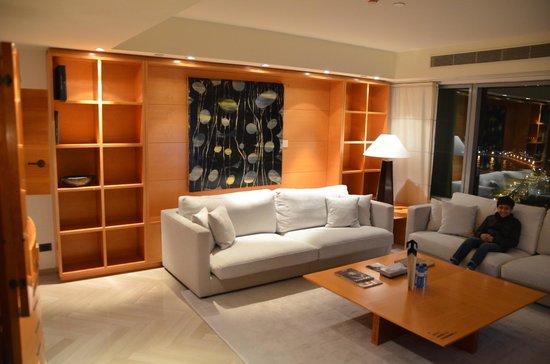 Hotel Arts Barcelona: A memorable stay