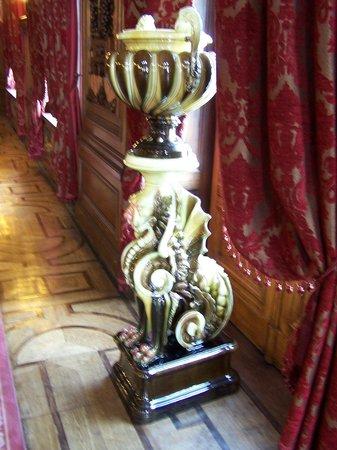 City of Łódź History Museum: Details