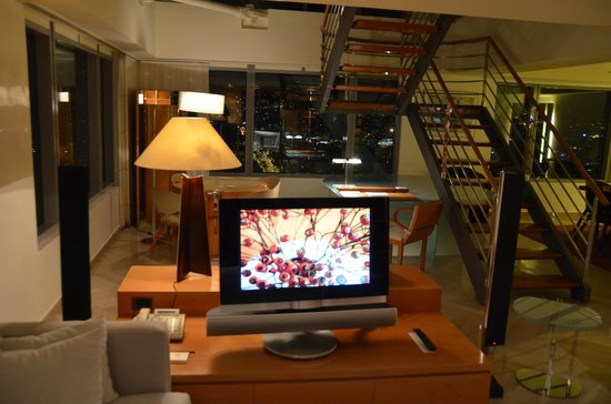 Hotel Arts Barcelona: A memorable stay