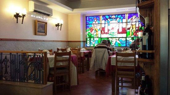 Restaurante O Vitral