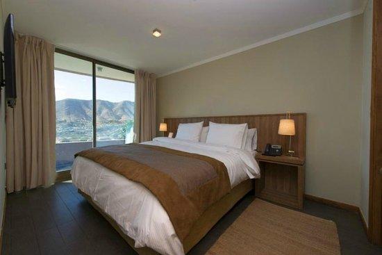 Hotel Atacama Suites: Departamento Superior