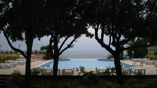 Hotel Club San Diego : Piscina dell'Hotel