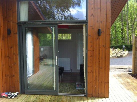 Erigmore : Livingroom