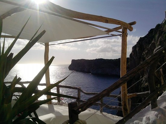 Cova d'en Xoroi : meraviglioso panorama
