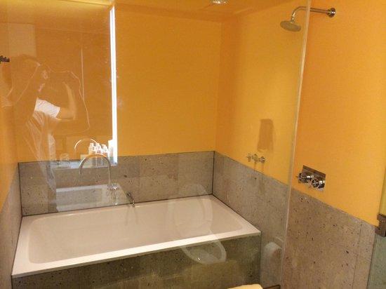 Shore Club South Beach Hotel: Bathroom