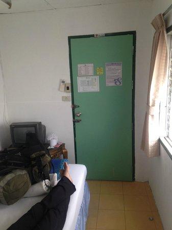 Welcome Sawasdee Inn: Room
