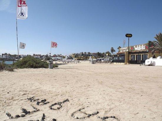 smartline Playa Park : beach 10 mins away