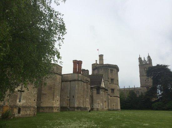 Thornbury Castle: Magnificent