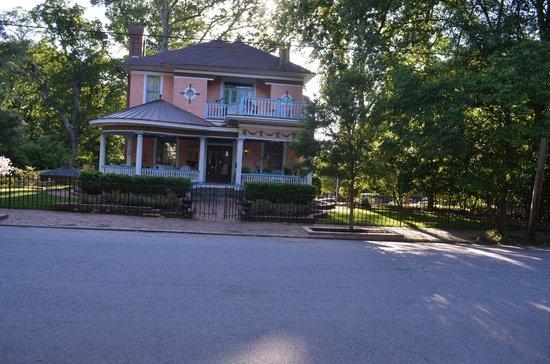 The Peach House Photo