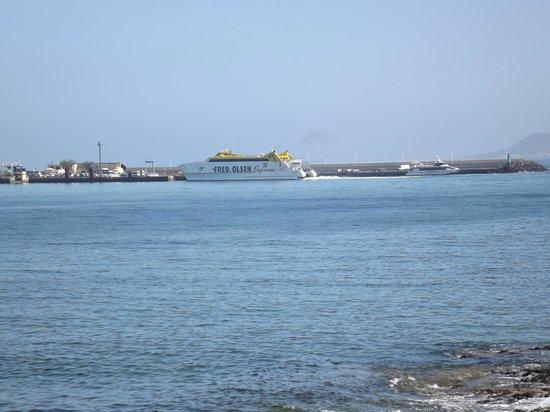 smartline Playa Park : corralejo