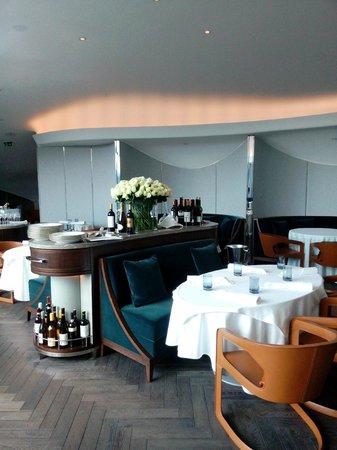 L'Occhio Di Stile Bar & Restaurant: schick und stylish zugleich