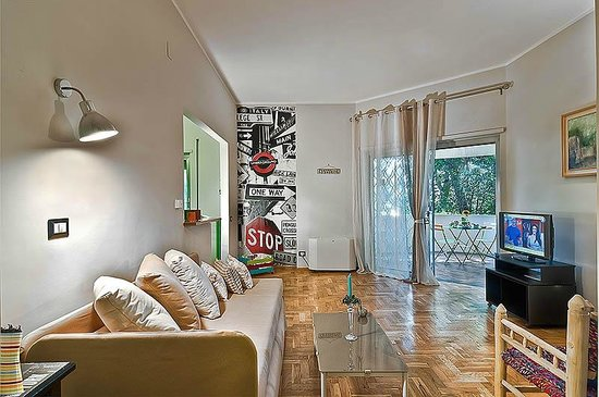 Best Roma Soggiorno Photos - Modern Home Design - orangetech.us