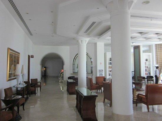Hilton Salalah: Lovely hotel