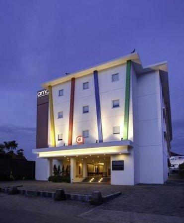 Amaris Hotel Pratama Nusa Dua - Bali: Hôtel