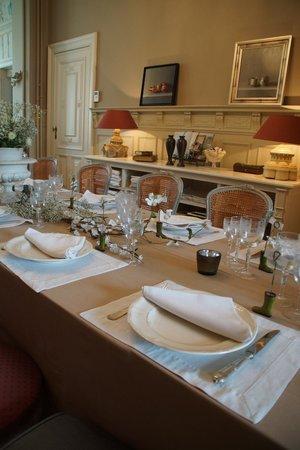 Villa Leopoldine : Event