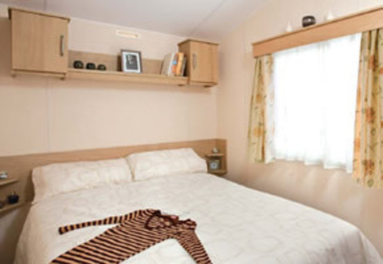 Bigbury-on-Sea, UK: Tern Caravan, Challaborough Bay Holiday Park