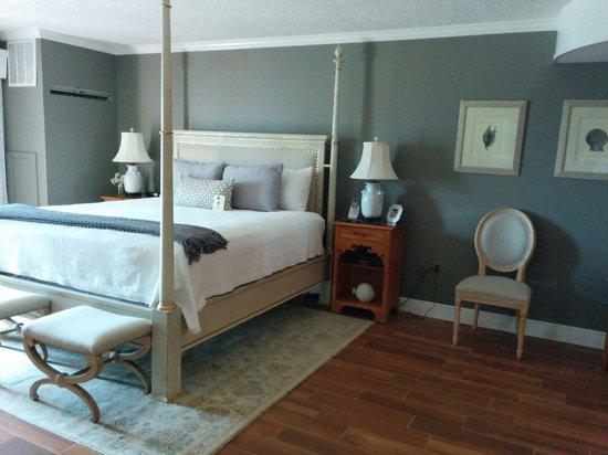 Inn at Cocoa Beach: Room 32