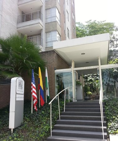 Photo of Hotel Cyan Suites Medellin