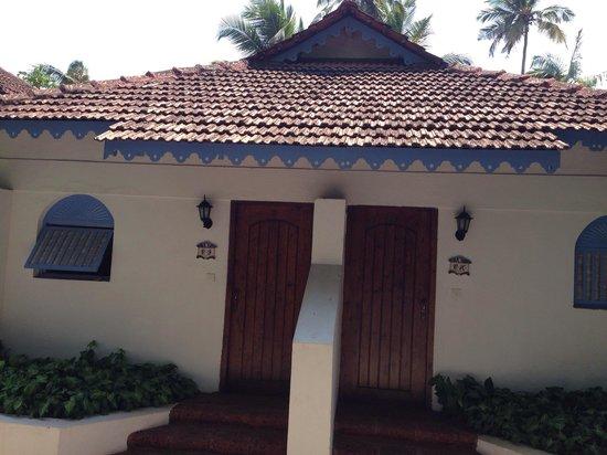 Prainha Resort : The rooms