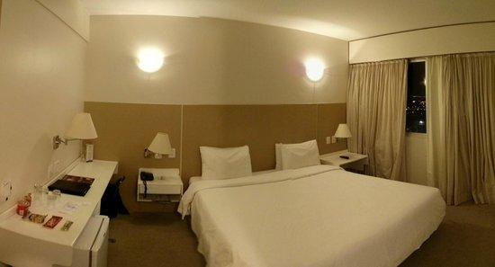 America Bittar Hotel: Quarto 1006