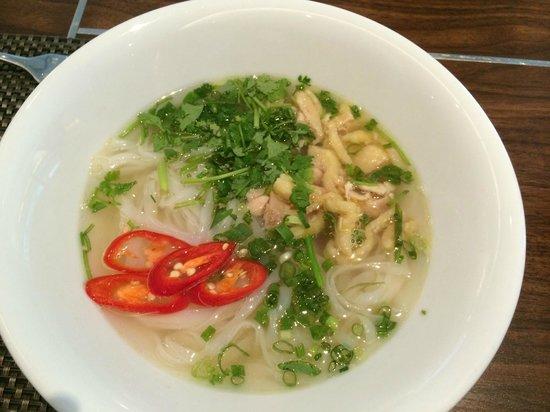 Pullman Hanoi : Breakfast