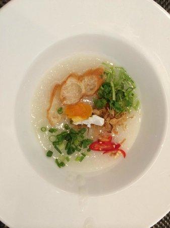 Pullman Hanoi: Breakfast