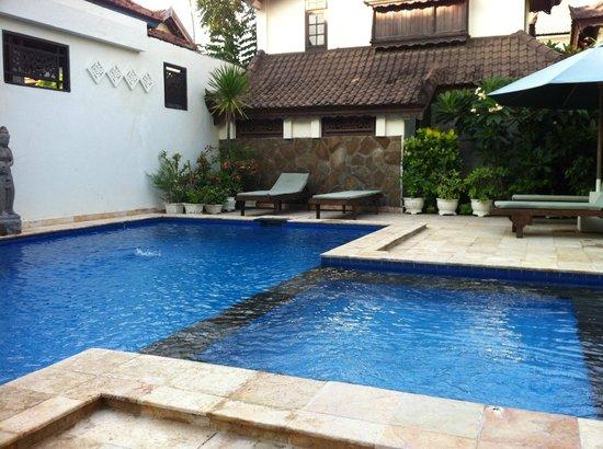 Martas Hotel: Pool