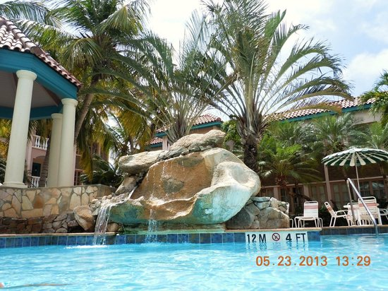 Caribbean Palm Village Resort: Beautiful pool areas.  There are 3.