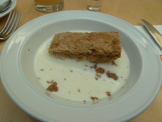 Rydges Rotorua: breakfast