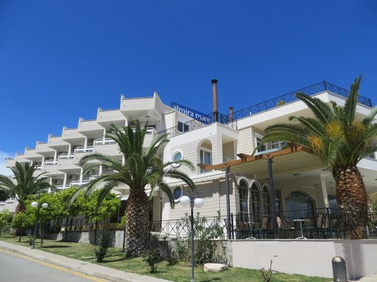 Almira Mare Hotel : hotel