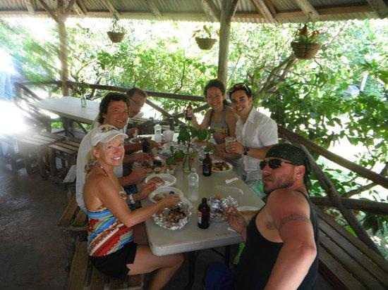 Real Tours Jamaica - Day Tours : Scotchies