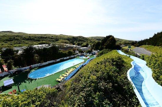 Holywell Bay Hotels
