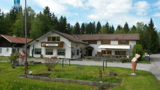 Gasthof Jagerhaus