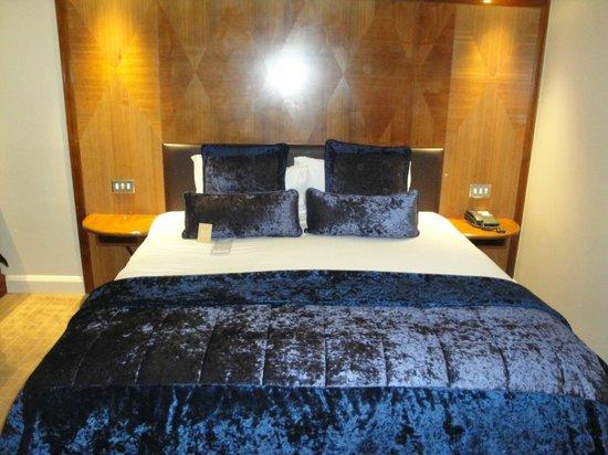 Radisson Blu Edwardian Kenilworth Hotel: Camera 322