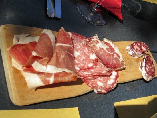 Gattavecchi : Meat Selection