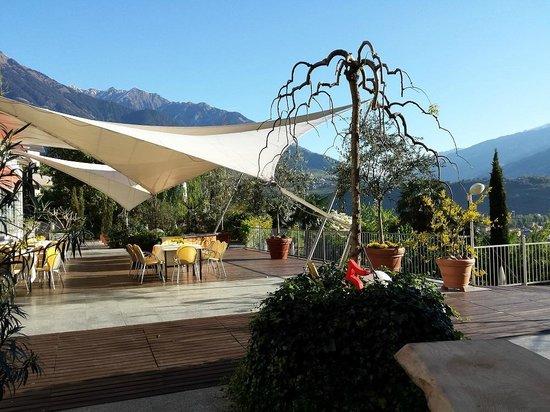 Hotel Marlena: Hier isst man immer gut