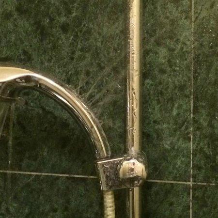 Logge Del Perugino W&B Resort: doccino del box doccia in camera
