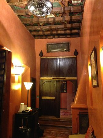 Angsana Riads Collection Morocco: Room