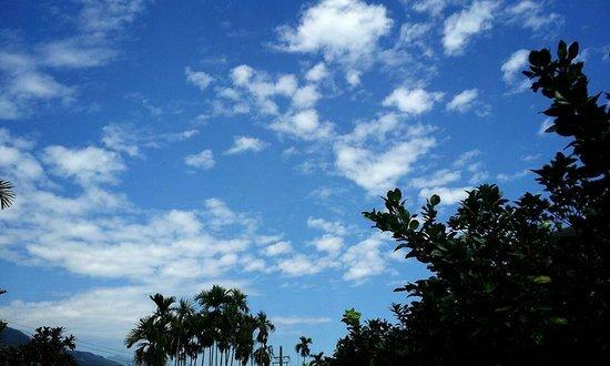 Liuxinju: 棉花糖的天空