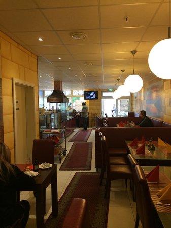 Istanbul Restaurant: Gut