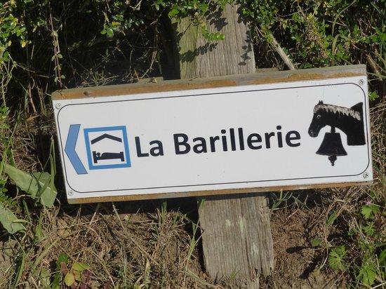 La Barillerie : A suivre...