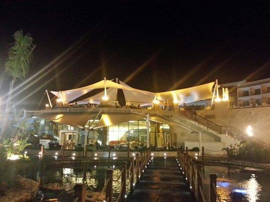 Paloma Pasha Resort : De 1000 feux !!!