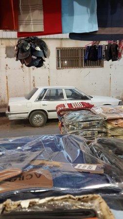 Al Kharj, Saudi Arabia: ধন্যবাদ আনহারিজ