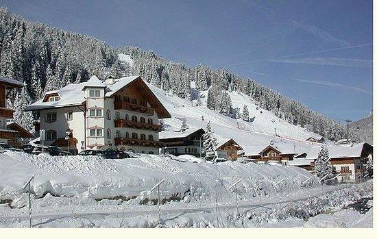 Garni Schenk: Inverno