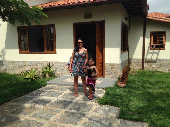Maresia de Búzios Guest House : saliendo