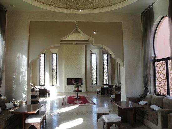 Hotel Douar Al Hana Resort & Spa: accueil