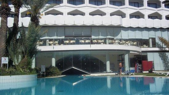 SENTIDO Phenicia: Quiet pool