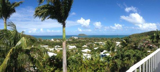 Caraïbes Royal : Sur les Hauteurs de la Résidence Bonheur Caraibe