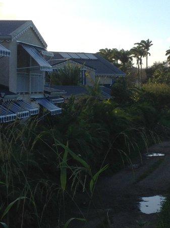 Caraibes Royal: Résidence Bord de mer