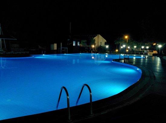 Aska Hotels - Costa Holiday: Бассейн